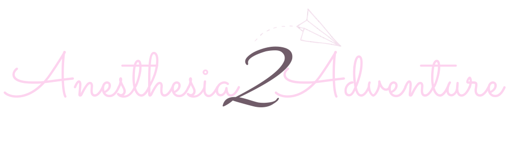 Anesthesia2Adventure